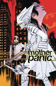 [Mother Panic #12 (Product Image)]