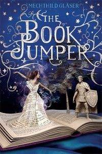[The Book Jumper (Product Image)]