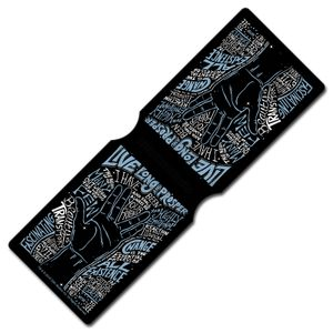 [Star Trek: Travel Pass Holder: Vulcan Logic (Product Image)]