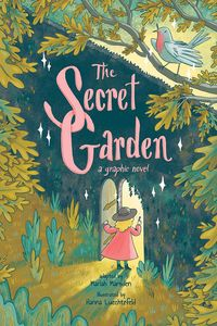 [The Secret Garden (Product Image)]