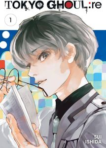 [Tokyo Ghoul: re: Volume 1 (Product Image)]