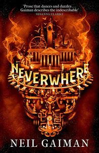 [Neverwhere (Product Image)]
