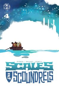 [Scales & Scoundrels #4 (Product Image)]