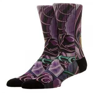 [YU-GI-OH!: Socks: Dark Magician (Product Image)]