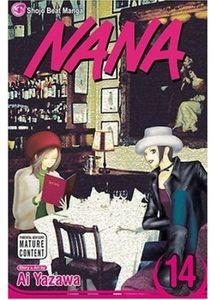 [Nana: Volume 14 (Product Image)]