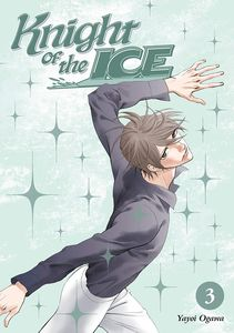 [Knight Of The Ice: Volume 3 (Product Image)]
