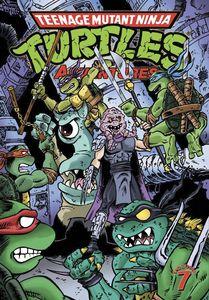 [Teenage Mutant Ninja Turtle Adventures: Volume 7 (Product Image)]