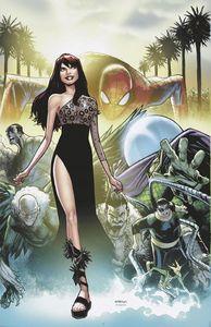 [Amazing Mary Jane #1 (Ramos Virgin Variant) (Product Image)]