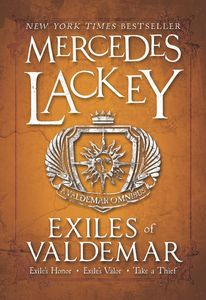 [Exiles Of Valdemar: A Valdemar Omnibus (Product Image)]