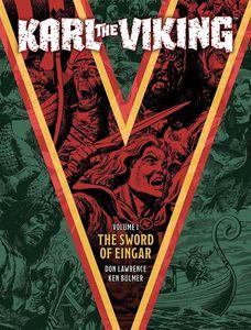 [Karl The Viking: Volume 1 (Product Image)]