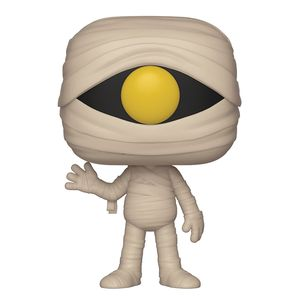[The Nightmare Before Christmas: Pop! Vinyl Figure: Mummy Boy (Product Image)]