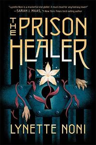 [The Prison Healer (Hardcover) (Product Image)]