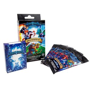 [Lightseekers: Super Booster Set (Product Image)]