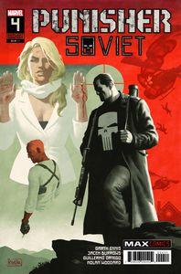 [Punisher: Soviet #4 (Product Image)]
