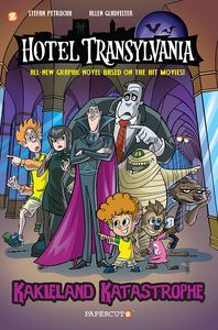 [Hotel Transylvania: Volume 1: Checking In (Product Image)]