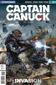 [Captain Canuck: Season 4 #1 (Product Image)]