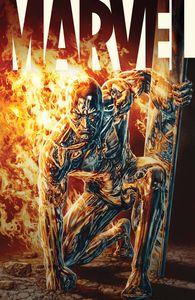 [Marvel #6 (Bermejo Variant) (Product Image)]