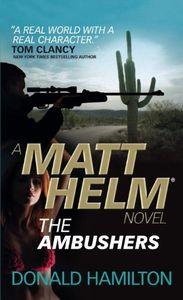 [Matt Helm: The Ambushers (Product Image)]