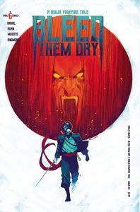 [Bleed Them Dry #6 (Cover A Ruan) (Product Image)]