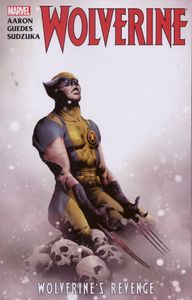 [Wolverine: Wolverine's Revenge (Product Image)]