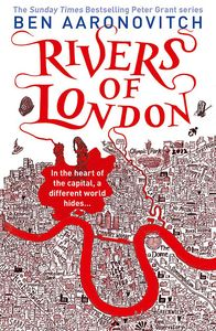 [Rivers Of London (Signed Edition) (Product Image)]