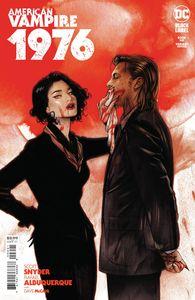 [American Vampire: 1976 #6 (Cover B Tula Lotay Variant) (Product Image)]