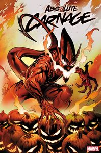 [Absolute Carnage #3 (Land Codex Variant) (Product Image)]