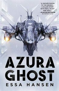 [The Protectorate: Book 2: Azura Ghost (Product Image)]