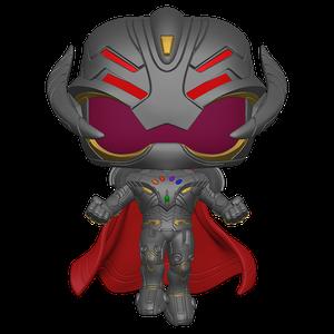 [Marvel: What If...?: Pop! Vinyl Figure: Infinity Ultron (Product Image)]