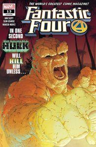 [Fantastic Four #13 (Product Image)]