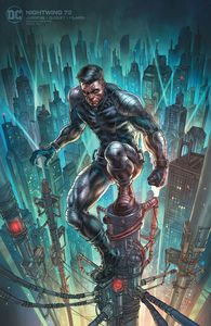 [Nightwing #72 (Alan Quah Variant Edition) (Product Image)]