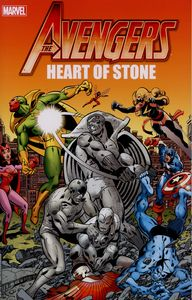 [Avengers: Heart Of Stone (Product Image)]