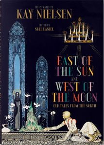 [East Of The Sun & West Of The Moon (Hardcover) (Product Image)]