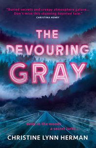 [The Devouring Gray (Signed Edition) (Product Image)]
