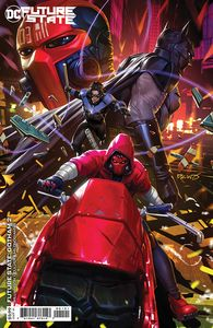 [Future State: Gotham #2 (Derrick Chew Cardstock Variant) (Product Image)]