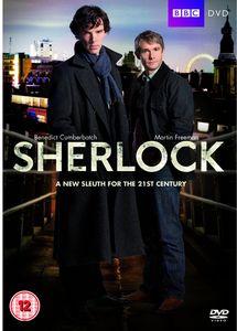 [Sherlock: Season 1 (Product Image)]