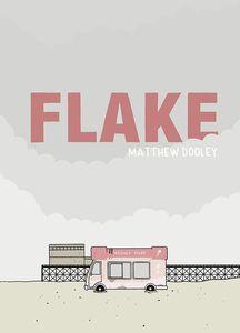 [Flake (Hardcover) (Product Image)]