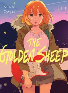 [Golden Sheep: Volume 1 (Product Image)]