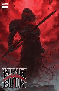 [King In Black #1 (Jeehyung Lee Variant) (Product Image)]