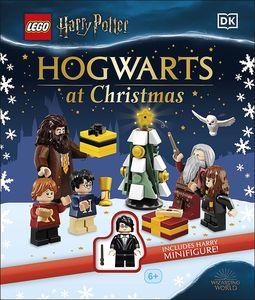 [LEGO: Harry Potter: Hogwarts At Christmas (Product Image)]