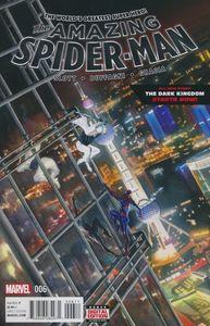 [Amazing Spider-Man #6 (Product Image)]