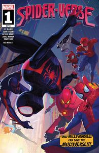 [Spider-Verse #1 (Product Image)]