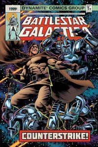 [Battlestar Galactica Classic: Counterstrike (Product Image)]