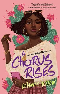[A Song Below Water: Book 2: A Chorus Rises (Hardcover) (Product Image)]