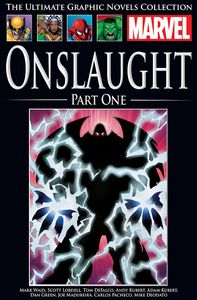 [Marvel: Graphic Novel Collection: Volume 192: Onslaught Saga: Part 1 (Product Image)]