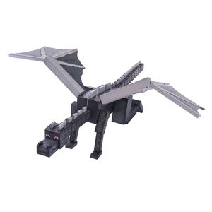 [Minecraft: Action Figure: Ender Dragon (Product Image)]
