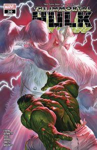 [Immortal Hulk #30 (Product Image)]