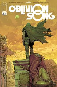 [Oblivion Song #1 (Product Image)]