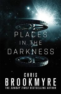 [Places In The Darkness (Hardcover) (Product Image)]