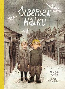[Siberian Haiku (Hardcover) (Product Image)]